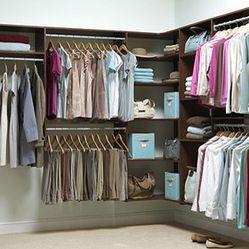 10 best Master closet organization ideas images on Pinterest