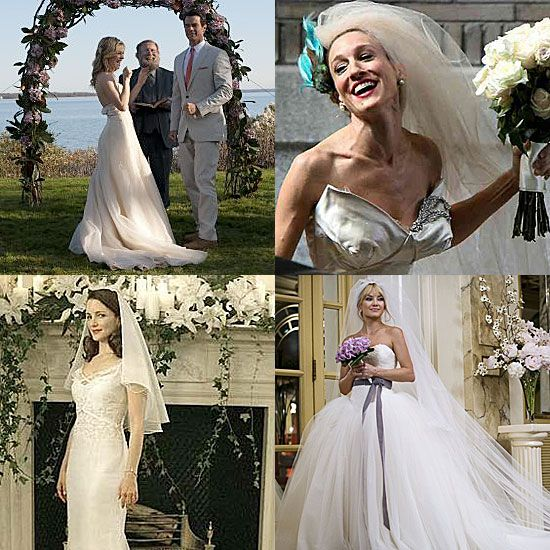 Sarah Jessica Parker Wedding Gown: Sarah Jessica Parker Wedding Dress