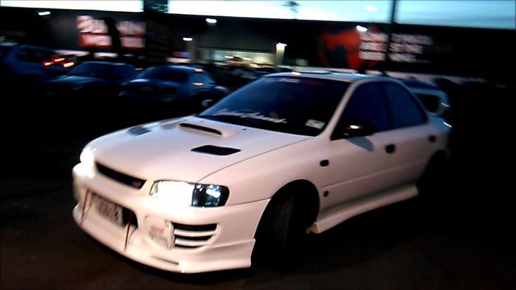 Dylan Loves His Subaru|The Local Garage Auckland