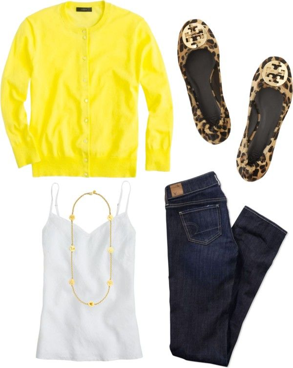 """""""Casual Friday's"""" by southernbelle on Polyvore"""