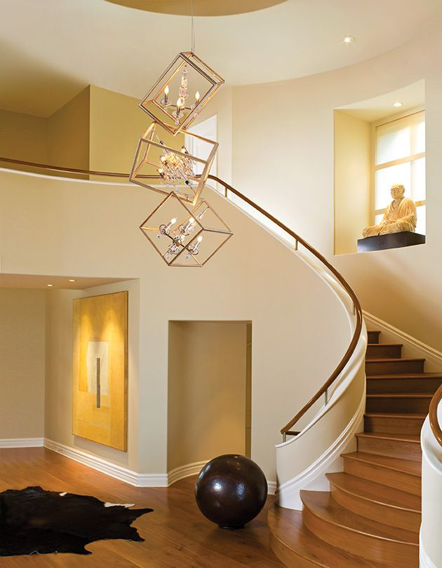 Houdini by Corbett Lighting & 60 best Chandeliers- San Diego Lighting Supplier images on ... azcodes.com