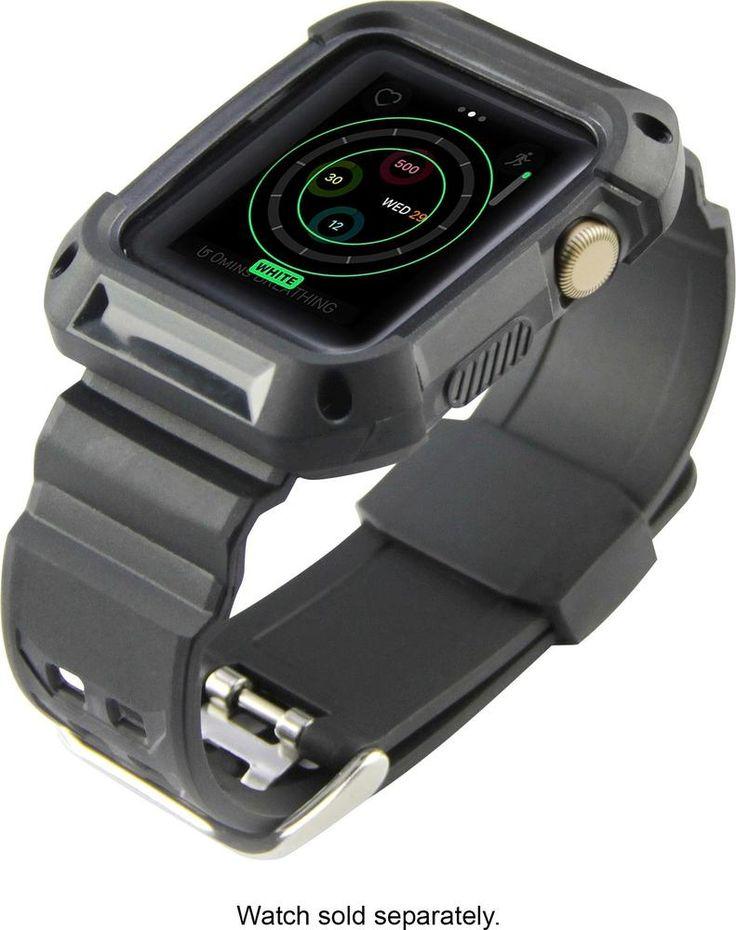 ZEN Factory - Rugged Watch Strap for Apple Watch™ 38mm