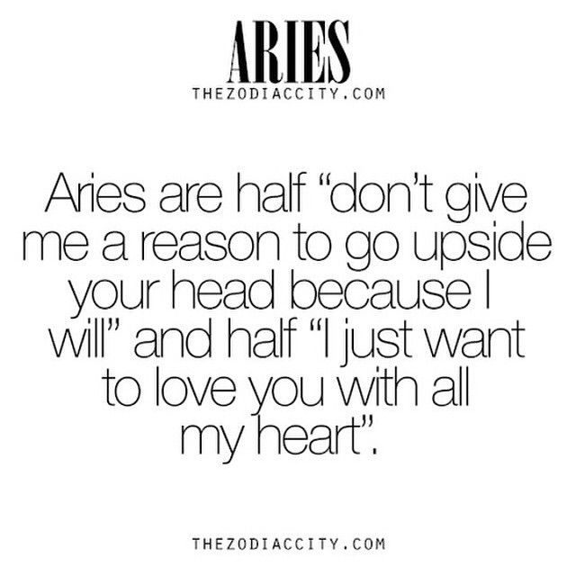 Best Zodiac Sign For Aries Woman