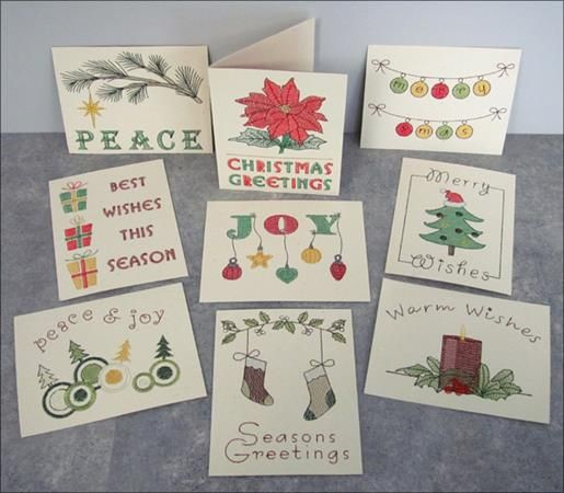 8 best embroidery on cardstock images on pinterest embroidery embroidered cards m4hsunfo