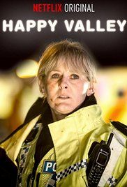 Happy Valley - Catherine Cawood is the sergeant on duty when flustered and nervous accountant Kevin Weatherill comes into her West Yorkshire station to report a crime.