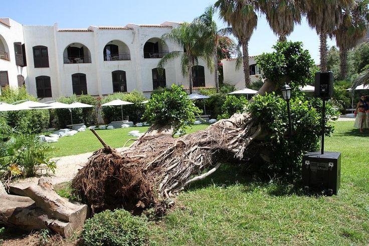 Ferragosto #hotel #garden #Picnic