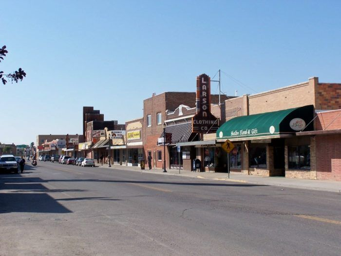 10 Montana Towns Where You'll Find Few Tourists And Lots Of Charm