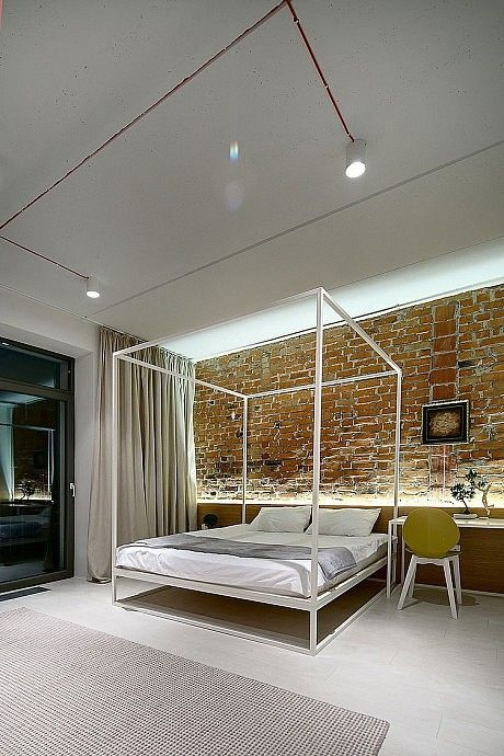 Cozy Apartment in Kiev by 2B Group