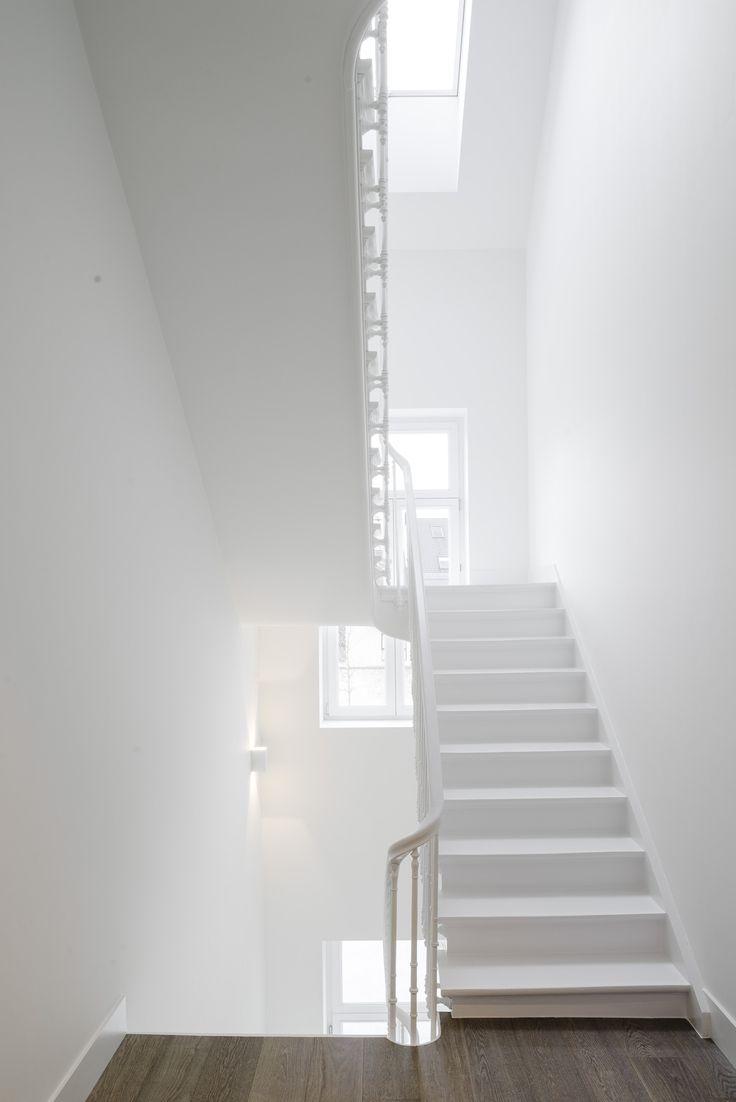 Atelier Carbon - renovatie herenwoning - Wever Ducre Boxy - credits Olmo Peeters