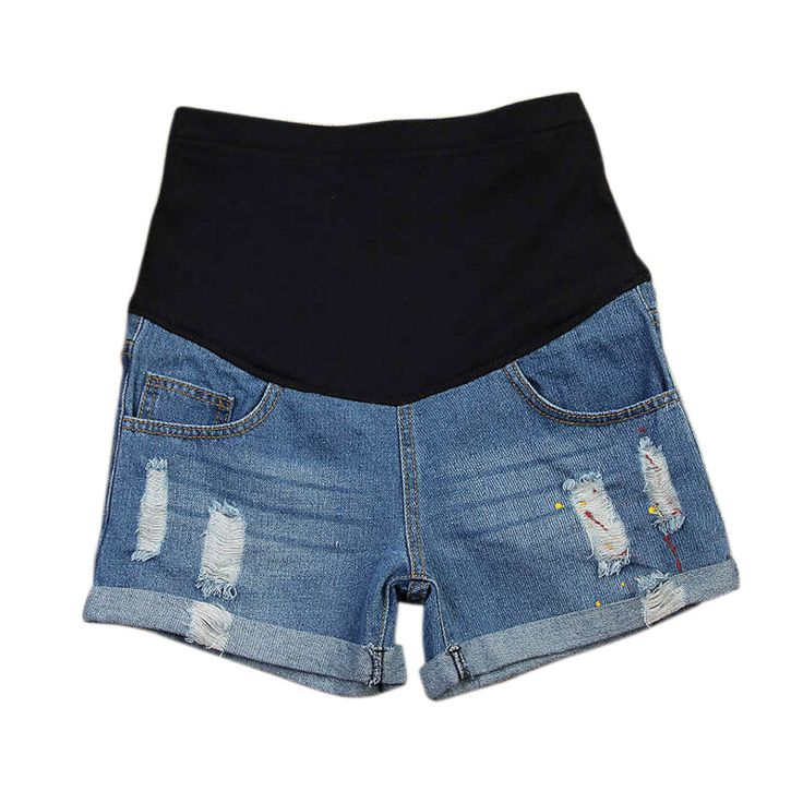 Cheap maternity shorts, Buy Quality shorts plus directly from China maternity jean shorts Suppliers: 2017 Summer New Jeans Cotton Pregnant Women Maternity Shorts Linen Pants Care Belly Denim Thin Shorts Plus Size Bermudas
