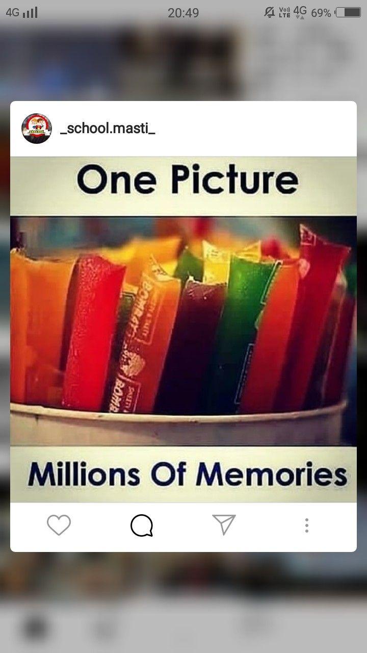 Yaaaaaa It S True Millions Of Memories School Quotes Funny Memories Quotes School Life Quotes