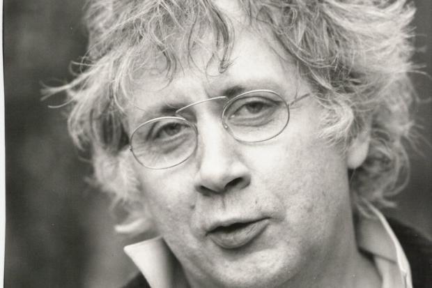 """Manfred Bissinger über Horst Janssen - """"Um Gottes willen, kein ..."""