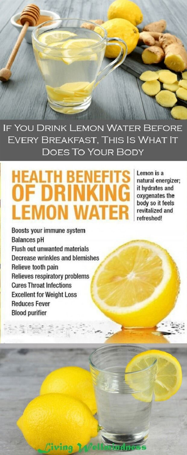 Lemons, and lemon water in particular, boast a lot of health benefits because they are loaded with such nutrients as vitamin C, vitamin A, folate and iron.