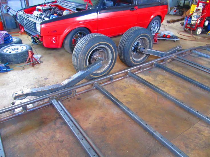 Air bagged trailer blueprints hunter x hunter episode 136 gogoanime air bagged trailer blueprints malvernweather Choice Image