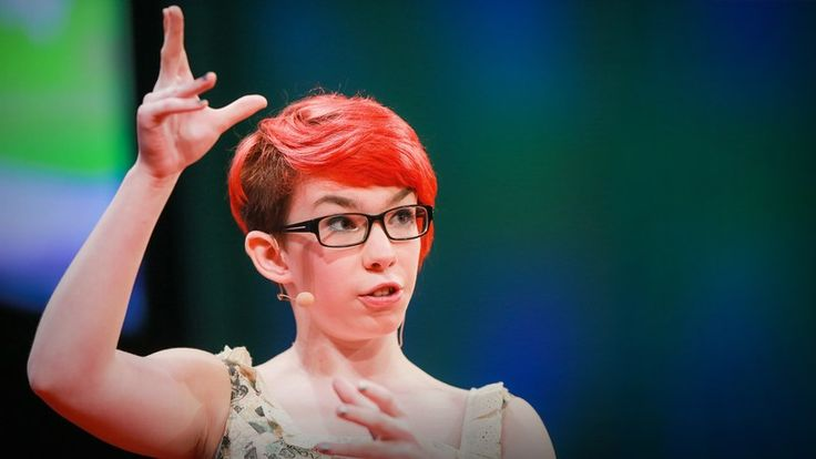 Rosie King: How autism freed me to be myself   Talk Video   TED.com