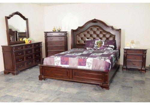 BED ROOM BN-BR83(ZDB009)