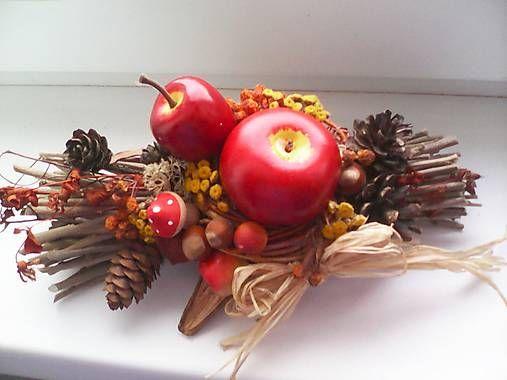 AtaJanson / Jesenná dekorácia
