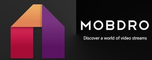 mobdro for pc windows online tv free download