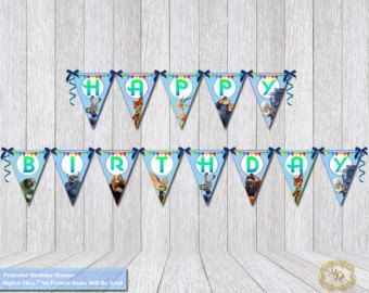 Assorted Zootopia Character Cupcake Toppers Childrens Birthday