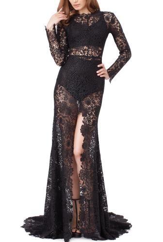 Latifa gown