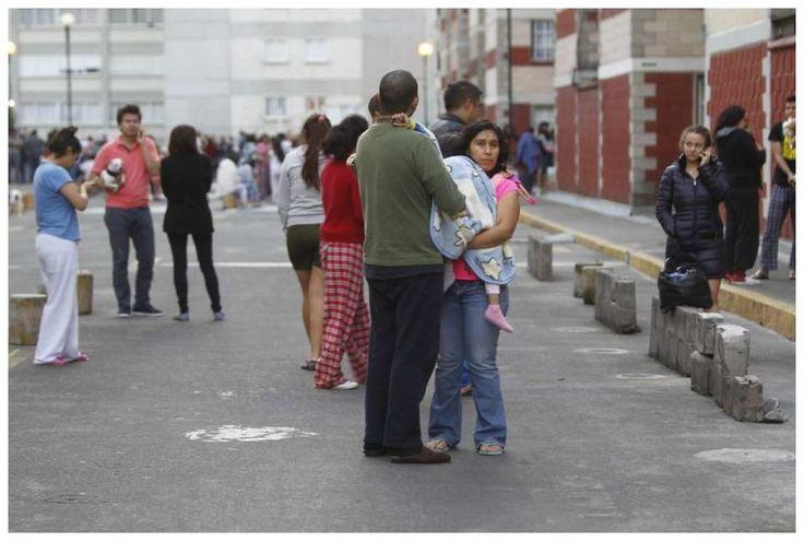 Le Mexique a connu son deuxième séisme de la journée: la capitale mexicaine a ressenti ce samedi des secousses de magnitude 6,2 (Mw), a signalé l'Institut d'études géologiques des États-Unis ( United States Geological Survey, USGS ), qui a par la...