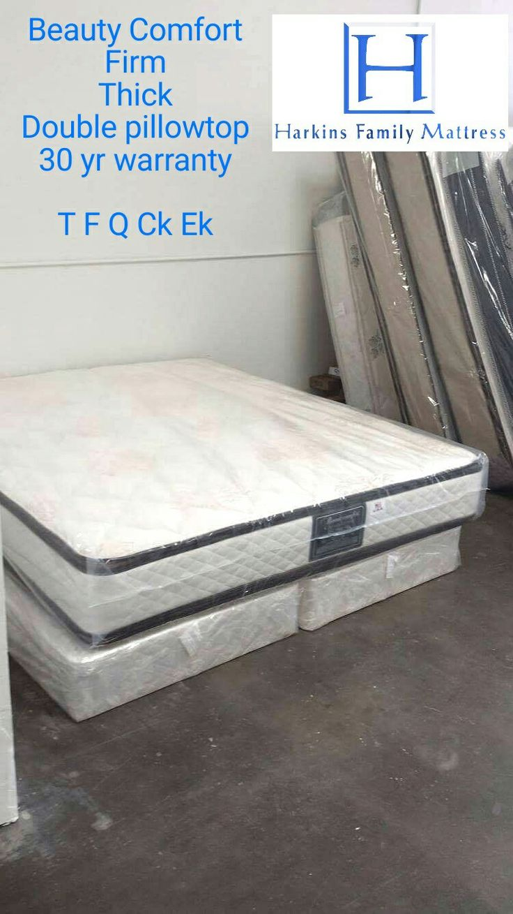 clearance item open plastic return queen size mattress only no box
