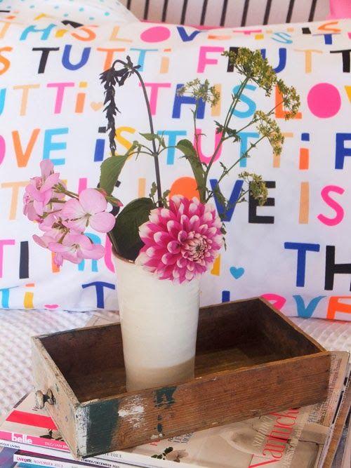 Small Acorns: florabundant moments