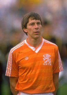 Arnold Muhren