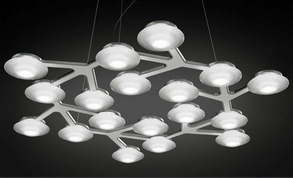 Plafoniere Led Moderne Design : Besten led lighting bilder auf glühbirnen lampen