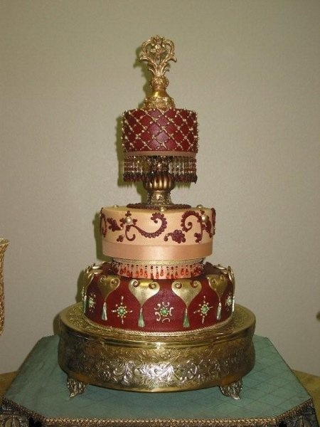 45 best images about arabian cakes on pinterest for Arabian cake decoration