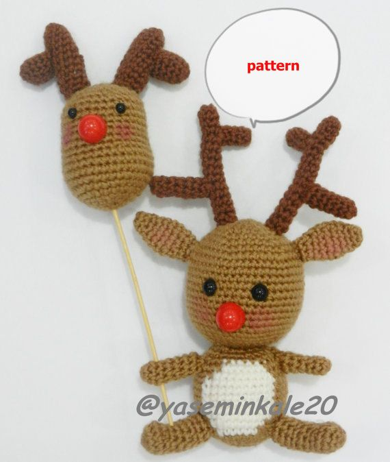 Hey, I found this really awesome Etsy listing at https://www.etsy.com/listing/466271465/amigurumi-baby-reindeer-pattern-two-deer