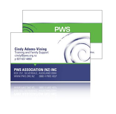 PWS Cards