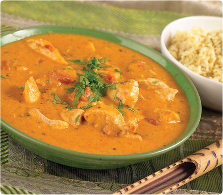 Panang Curry | food that will never be good for you but looks delicio ...