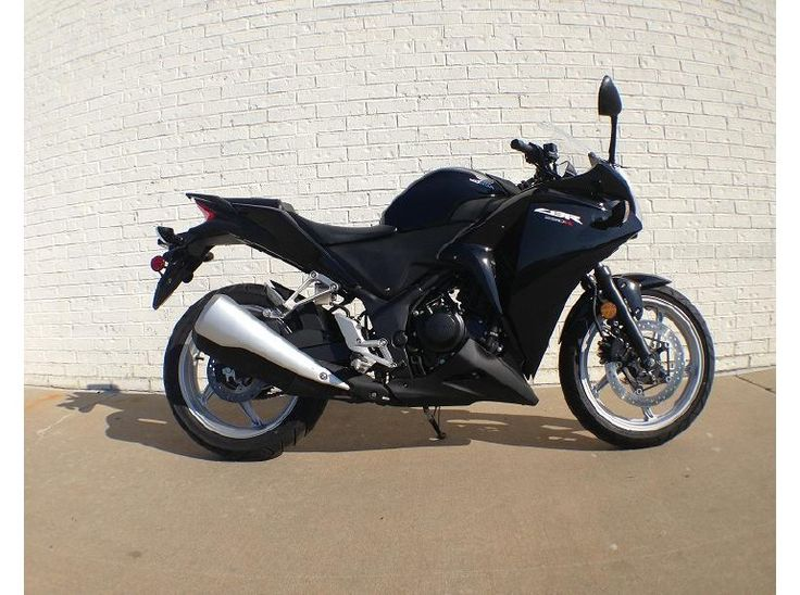 Used 2011 #Honda Cbr250r #Sportbike_Motorcycle in Tulsa @ http://www.motorcyclesjunction.com/about-us/