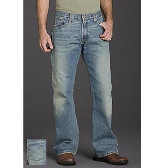 bon ton parisian levi 39 s men 39 s red tab 527 straight leg boot cut jeans mens fashion and. Black Bedroom Furniture Sets. Home Design Ideas