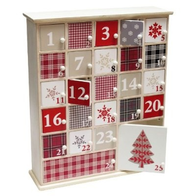 70 Best Advent Boxes Images On Pinterest Advent Calendar