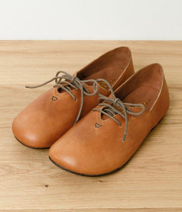 Shoes shaped like my feet