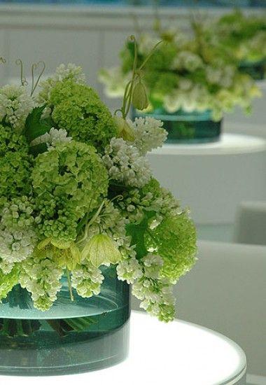 Nicolai Bergmann's flowers