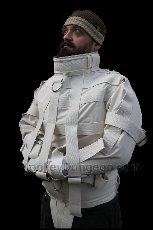 17 Best ideas about Straight Jacket Costume on Pinterest | Vintage ...