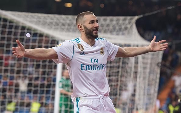 Arsenal FC transfer news: Real Madrid star Karim Benzema agrees to join Gunners - reports   Bible Of Sport