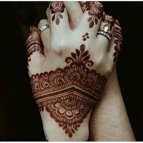 "3,131 Likes, 6 Comments - Ubercode: hennainspire (@hennainspire) on Instagram: ""❤️"""
