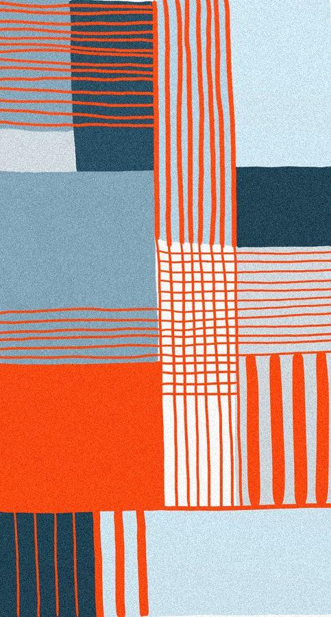 Ophelia Pang: stripes