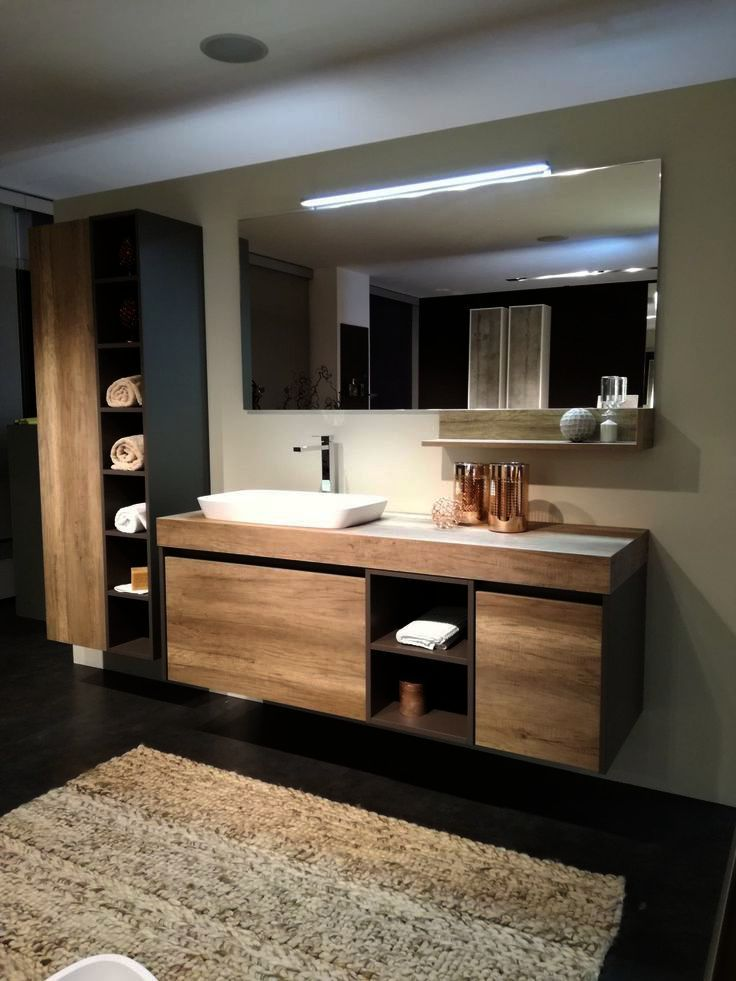 Modern Bathroom Designs For Home Beyond Bathroom Light Fixtures With Edison Bulbs During Bathroom Faucets F Bathroom Interior Modern Bathroom Bathrooms Remodel