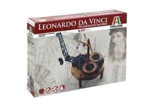 Orologio a Pendolo Volante  Italeri art. 3111