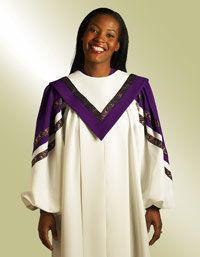 Murphy Robes - Choir Robes Cadenza-custom Price not available