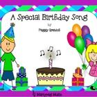 The simplicity and all-inclusive nature of this gentle birthday song will appeal to all of the children you teach.  While honoring the individual c...