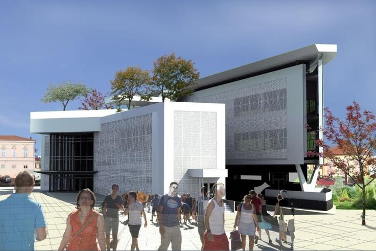 Biblioteca multimedia