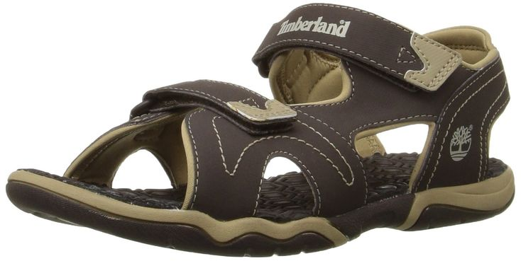 Timberland Adventure Seeker Two-Strap Sandal (Toddler/Little Kid)   Get them ready for some seriously fun adventures with the all-new Timberland Adventure Seeker 2-Strap Sandal Youth Read  more http://shopkids.ca/timberland-adventure-seeker-two-strap-sandal-toddlerlittle-kid/
