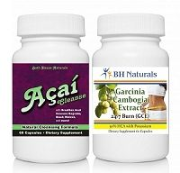 Garcinia Cambogia extract and Colon Cleanse for Weight Loss. These two products ...