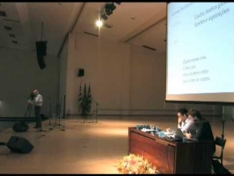 Stephen Ball - Conferência de encerramento da 36ª ANPED